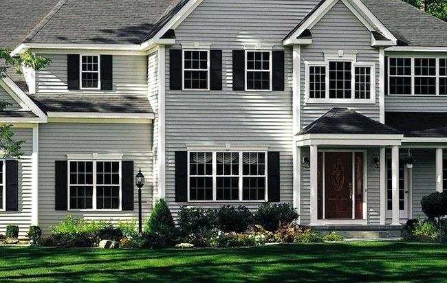 How To Choose The Right Siding For Your Home